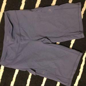 ATHLETA tight shorts